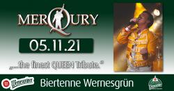 QUEEN - performed by MerQury Biertenne Wernesgrün